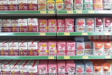 How to Buy Flour in Croatia