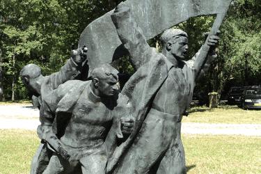 Dan antifašističke borbe (Anti-Fascist Struggle Day)