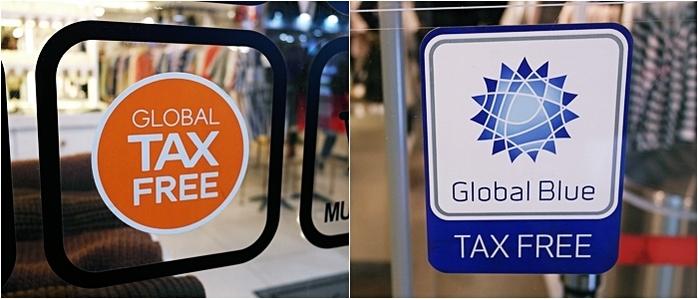 VAT - Tax free shopping in Croatia