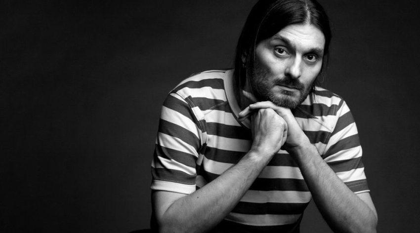 Dino Dvornik - King of Croatian Funk