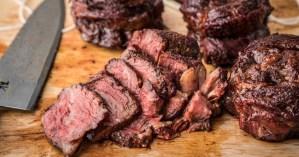 How to order steak in Croatia