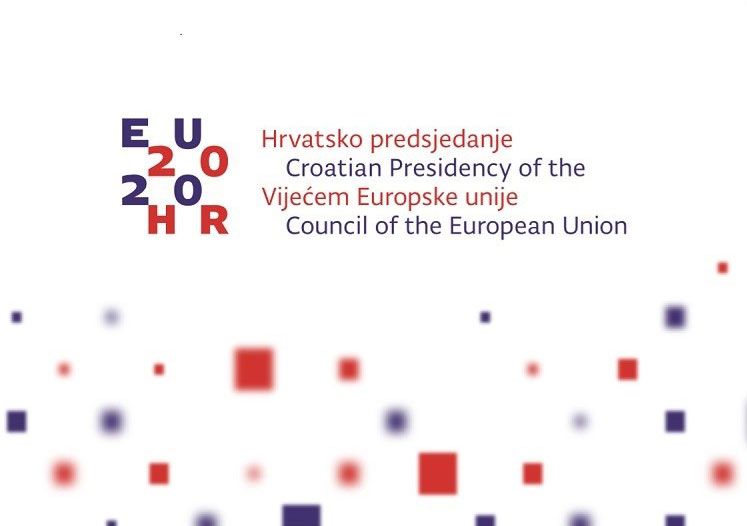 Croatia EU Council Presidency 2020