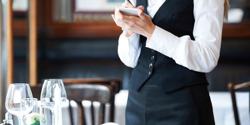 Restaurant worker rights