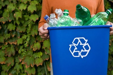 How to recycle plastic and metal in Croatia