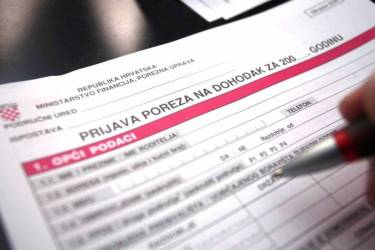 All the taxes you might pay in Croatia