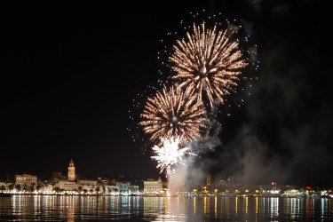 Silvestrovo and New Year's Eve in Croatia