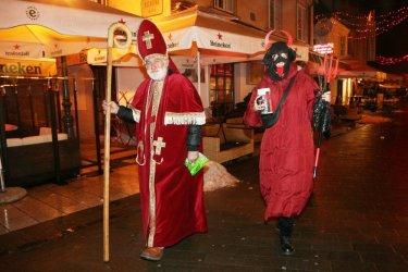 Nikolinje – Saint Nicholas' Day
