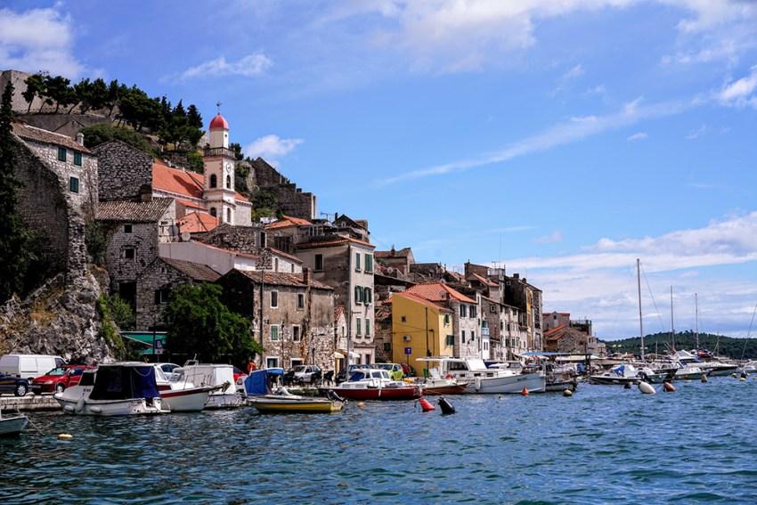 Real estate costs in Croatia