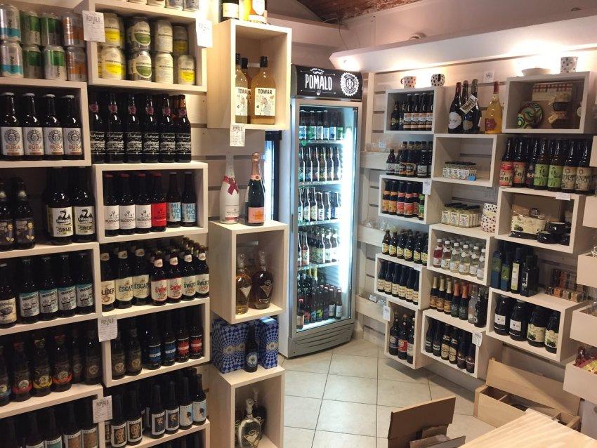 Gastro Shop Pomalo in Dubrovnik