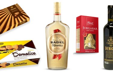 How to give a gift to a Croatian