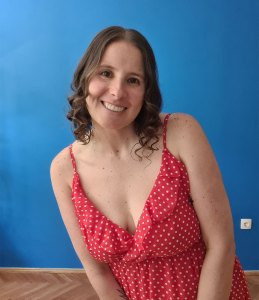 Sara Dyson of Expat in Croatia