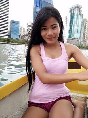 Thai Girl on Thaifriendly