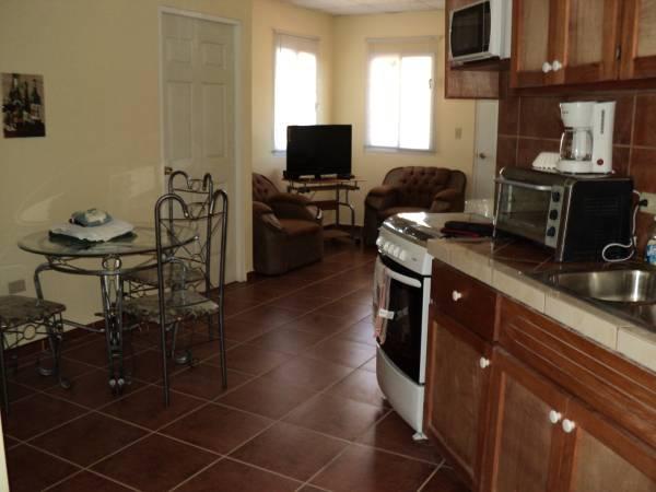 apartment rentals in Panama