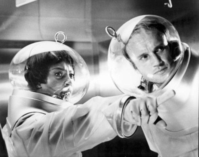 andromeda strain 1971 film