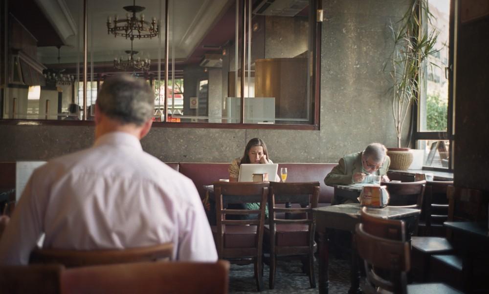 madrid tourist traps café comercial
