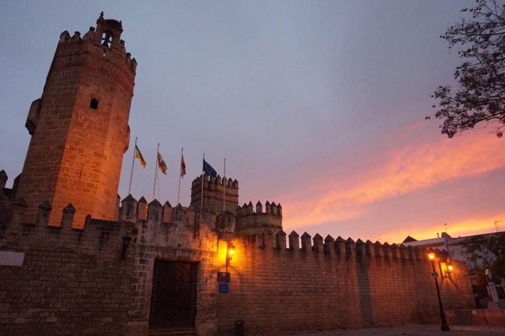 castillo san marcos puerto de santa maria