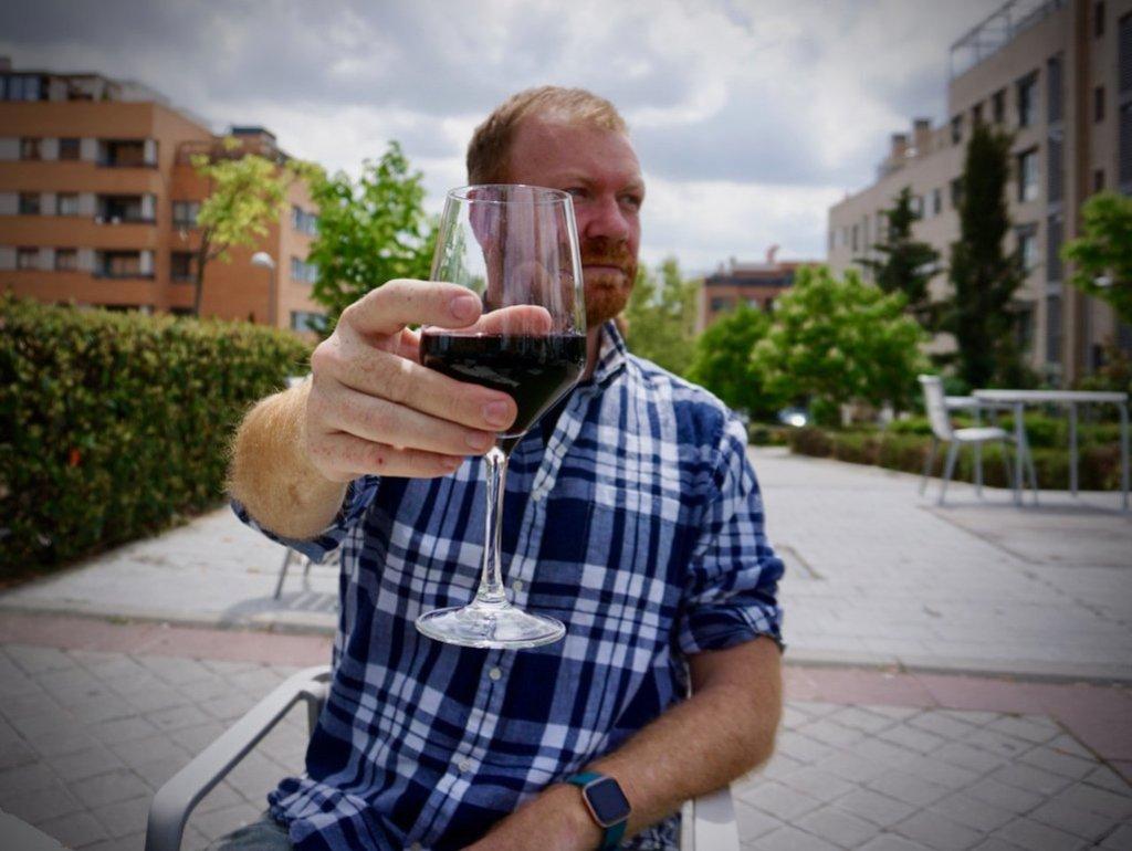 wine in montecarmelo
