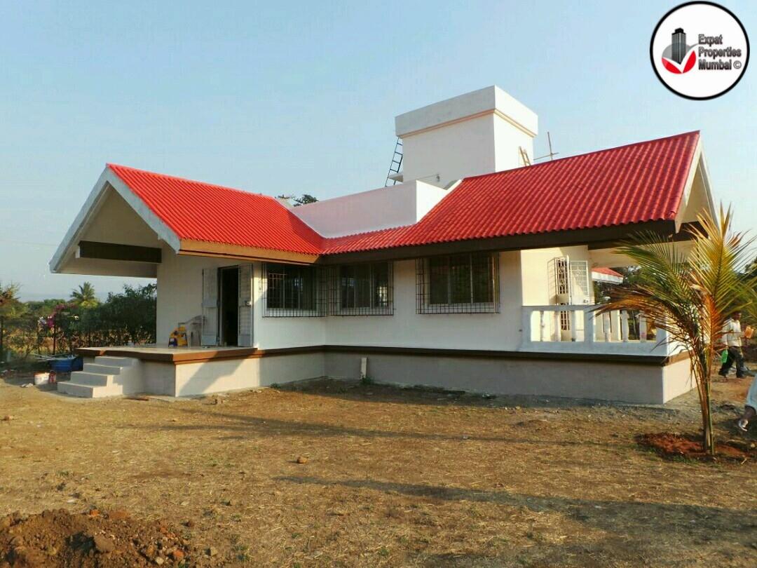 2 BHK Villa For Sale In Alibaug