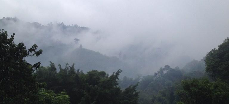 12/2/2014 Lanquin Guatemala