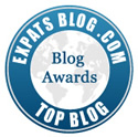 Expat blogs in Netherlands