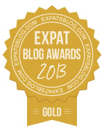 Expat blogs in India