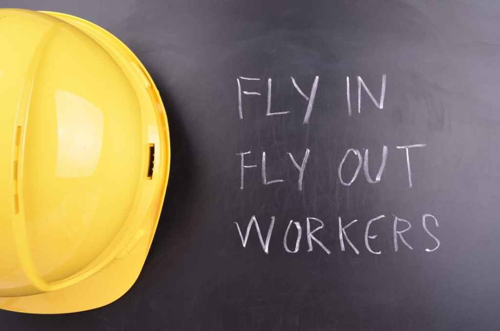 deductions for fly in fly out workers