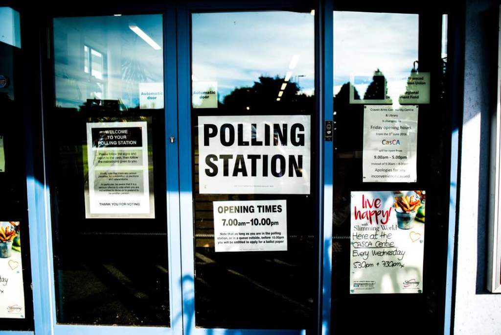 Australian expats and the right to vote