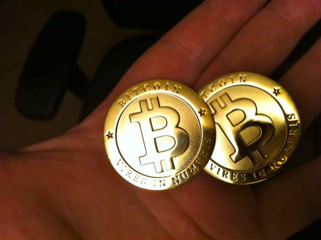 tax planning for Bitcoin