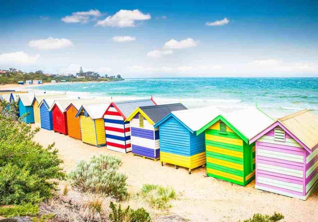 Australian property
