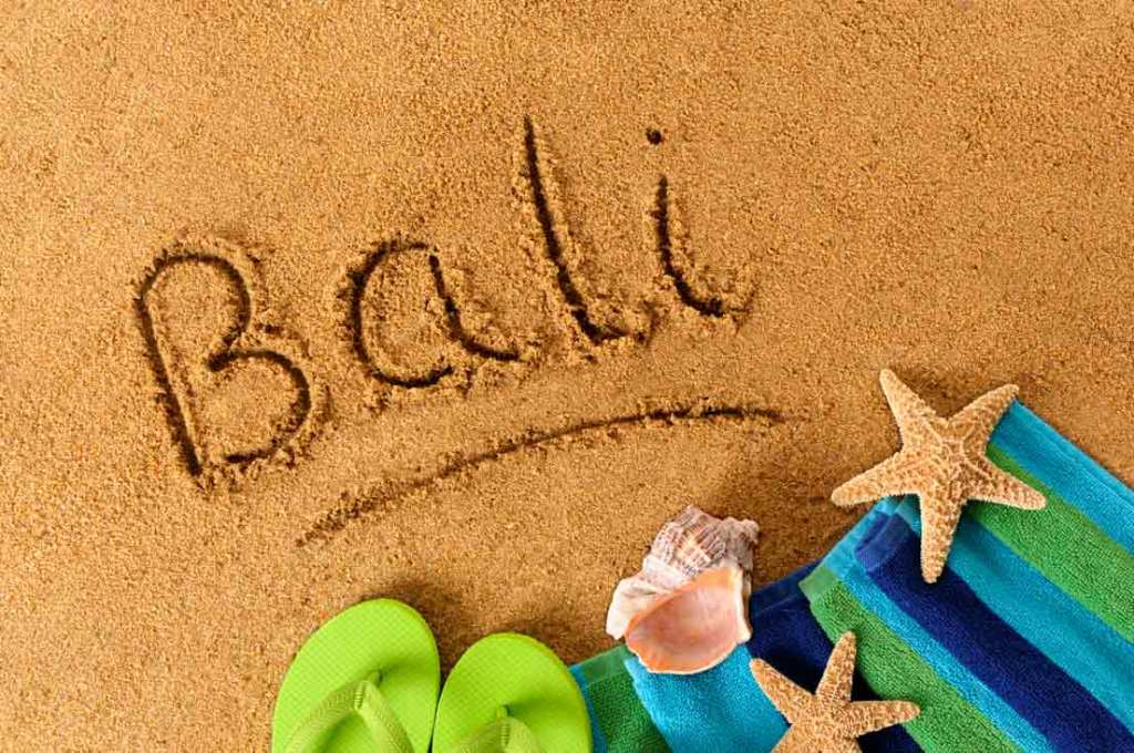 taxes for Australians living in Bali