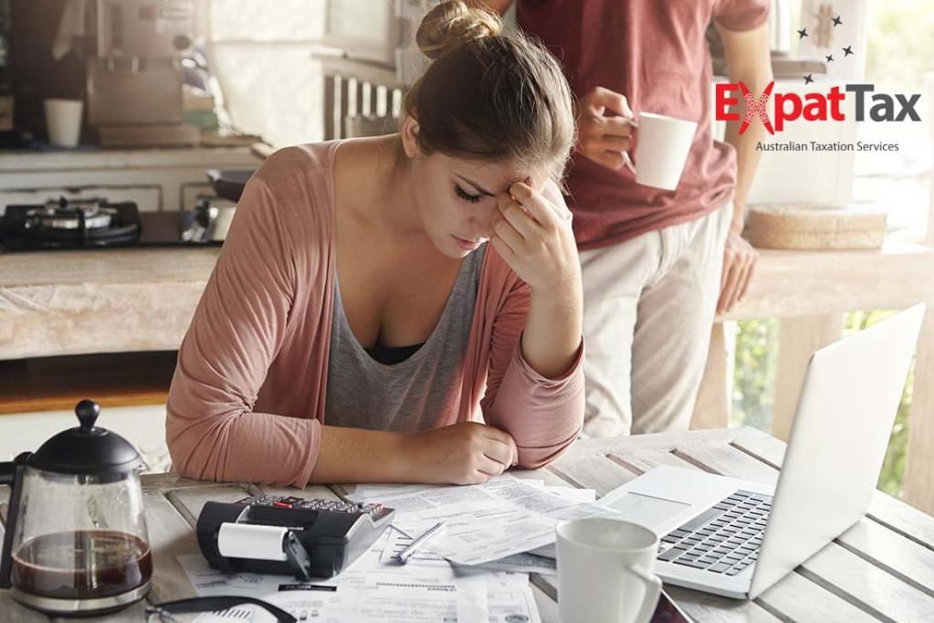 avoid tax headaches when moving overseas