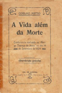 Capa da 1a. edição