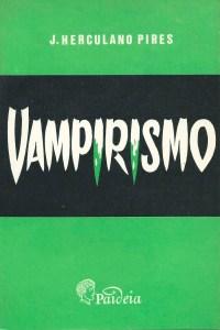 Capa Vampirismo