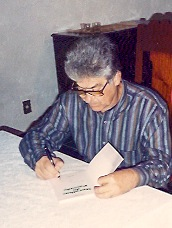 Jaci Regis, psicólogo, jornalista e escritor espírita.
