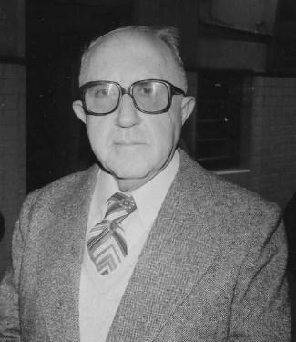 Paulo Alves Godoy, jornalista e escritor.