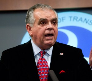 Legislation would name highway after Ray LaHood