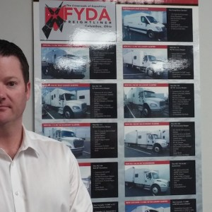 QA with Fyda Freightliner
