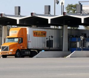 Freight panel hears from supporters of truck-only tolls and mileage taxes