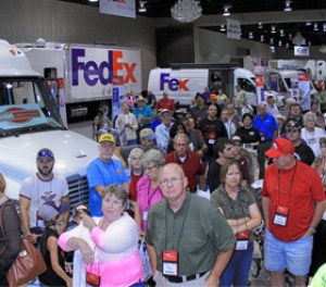 14th Annual Expedite Expo Showcasing the Profit Potential in Expedited Trucking