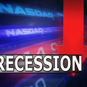 3 things I did to survive the Recession!