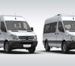 The Next Van