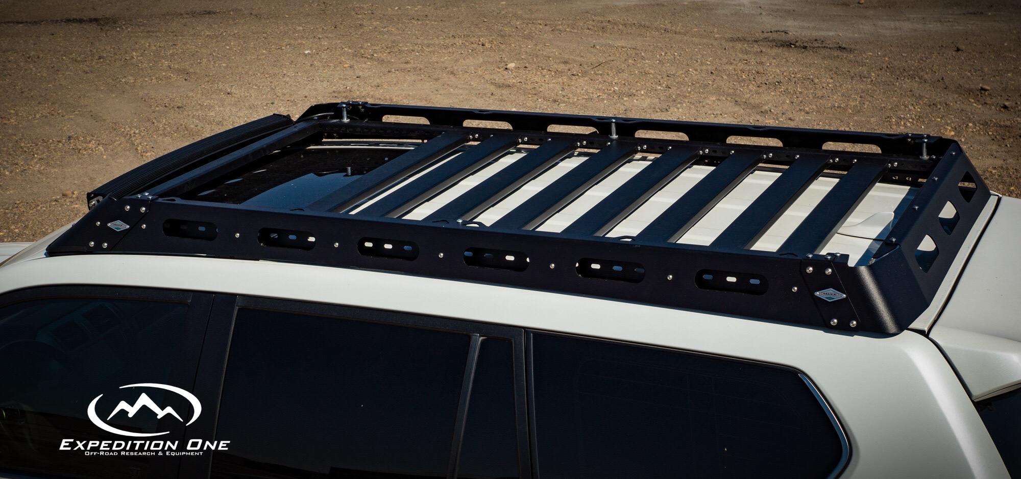 lexus gx 460 mule ultra roof rack mule ur lx