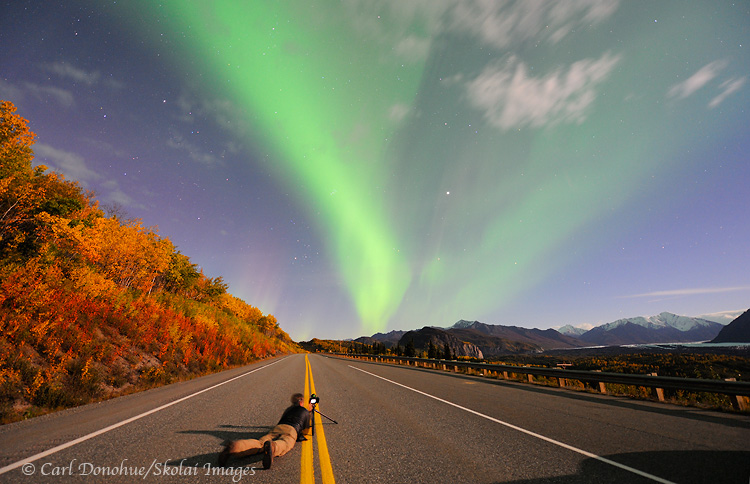 Trips See Northern Lights 2017