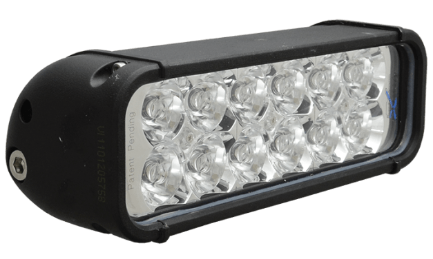 Vision X LED Light Bar