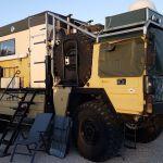 MAN Kat 1 4×4 – Germany – €36500