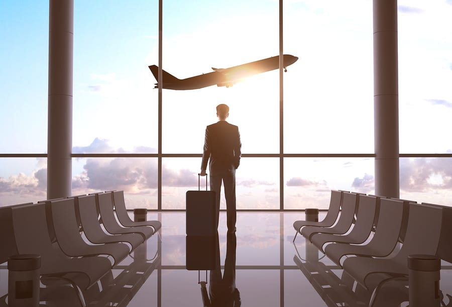 Business Travel Is Critical For Success, But So Are Effective Expense Reports