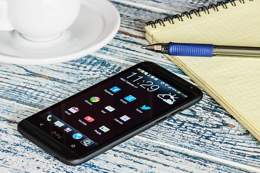 An Expense App For Android Is Critical To Accurate Expense Reports
