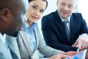 Ease Of Approval Makes Expense Reports Easier For Core Decision Makers