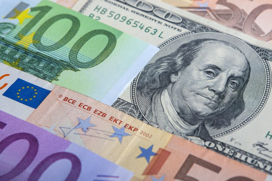 The Importance Of A Multi Currency Compatible Expense Program