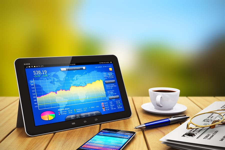 Modern Web Based Expense Reporting Offers Many Beneficial Features